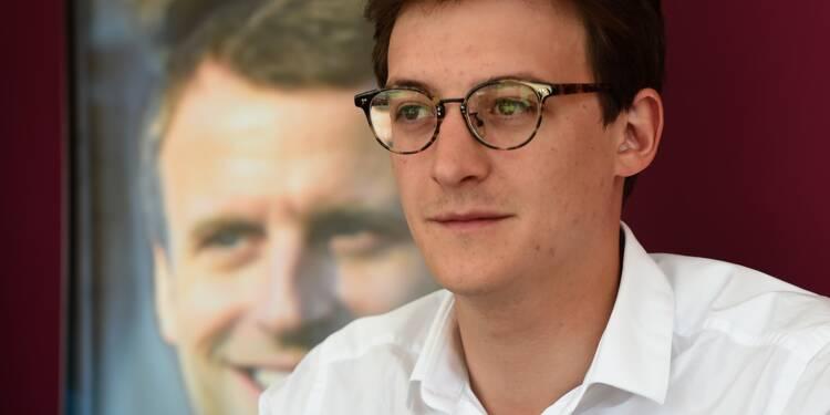 """Les """"Jeunes avec Macron"""" en Convention samedi avec Édouard Philippe"""