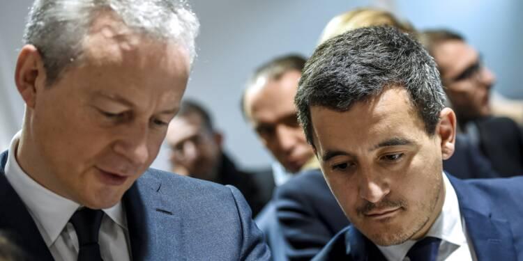"""Lutte contre la fraude fiscale: le """"verrou de Bercy"""" de plus en plus critiqué"""