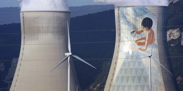 Le gouvernement ouvre un débat sur la trajectoire énergétique de la France