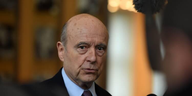 """Juppé: la SNCF """"ne peut pas rester en l'état"""""""