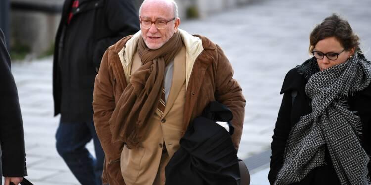 """Maëlys: Nordahl Lelandais a fourni """"ses explications"""" aux juges"""