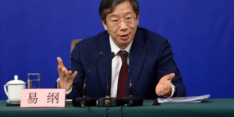 Se venger sur la dette américaine? Arme à double tranchant pour Pékin