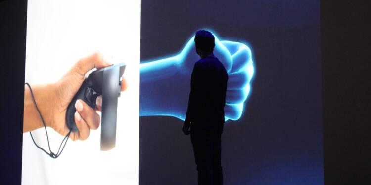 Facebook, ou comment changer les données personnelles en or
