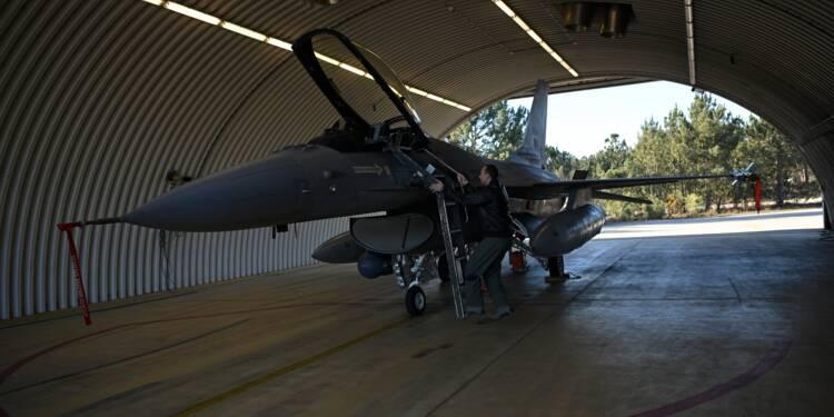 Remplacement des F-16 belges: un mémo secret de Lockheed Martin embarrasse le gouvernement