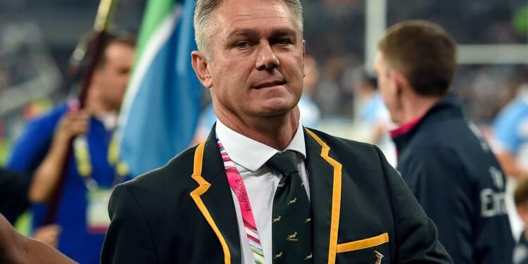 Stade Français: un Sud-Africain pour mettre fin à la dégringolade
