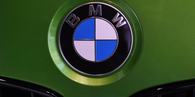 BMW: perquisitions dans une enquête pour fraude sur des véhicules diesel