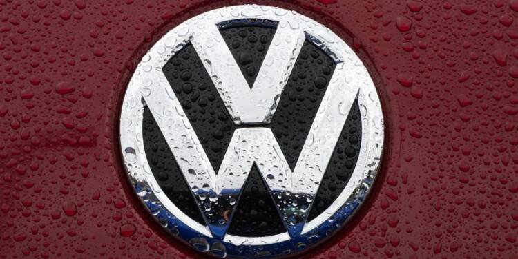 Dieselgate: nouvelles perquisitions chez Volkswagen
