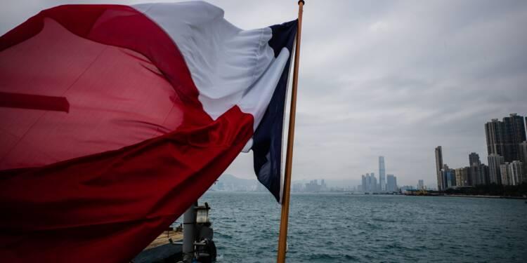 L'Insee prévoit un ralentissement de la croissance en France au premier semestre
