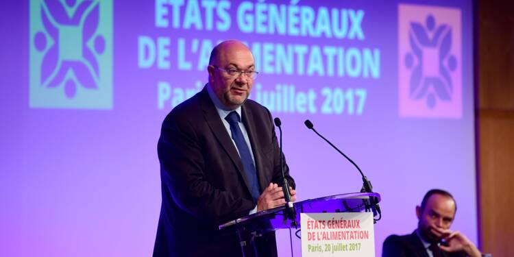 """Négociations 2018: l'industrie alimentaire dénonce un """"climat catastrophique"""""""