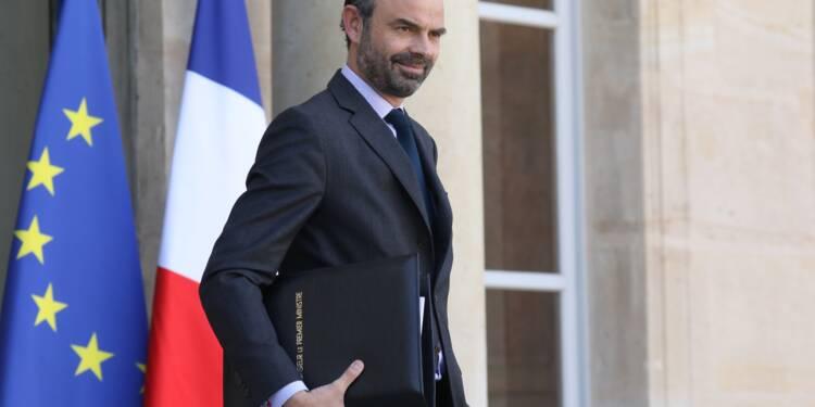 """SNCF: le gouvernement n'est """"pas dans une logique de bras de fer"""""""