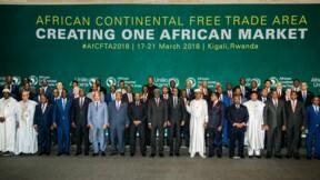 44 pays africains signent un accord de libre-échange pour accélérer la croissance du continent