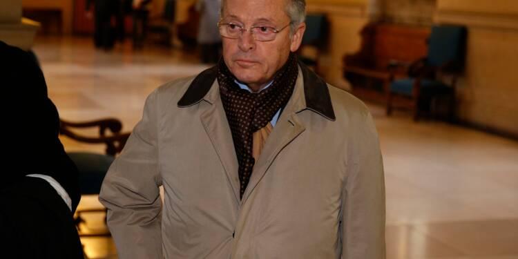 Fraude fiscale: prison ferme et forte amende requis en appel contre Guy Wildenstein