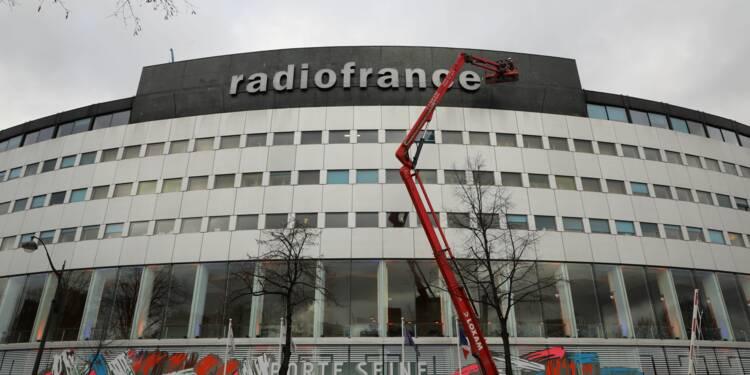 Radio France: le successeur de Gallet désigné dans la semaine