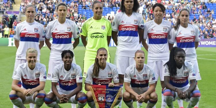 Ligue des champions (dames) - Rien n'est fait pour Lyon