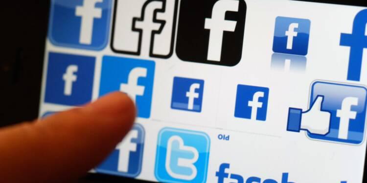 Face à Facebook, les options de l'internaute inquiet
