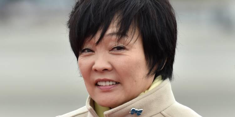 L'atypique Première dame du Japon dans la tourmente d'un scandale politique