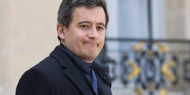 """Fonctionnaires: Darmanin proposera des """"rattrapages"""" de salaire aux métiers """"mal payés"""""""