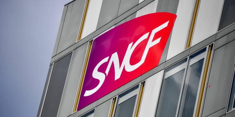 """Le gouvernement """"déterminé"""" à réformer la SNCF (Borne)"""