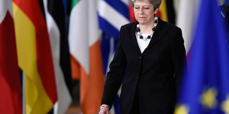 Les Européens adoptent leur position sur la relation post-Brexit avec Londres
