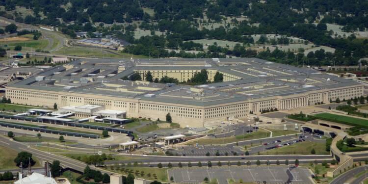 Le Pentagone se prépare à des guerres de plus en plus furtives