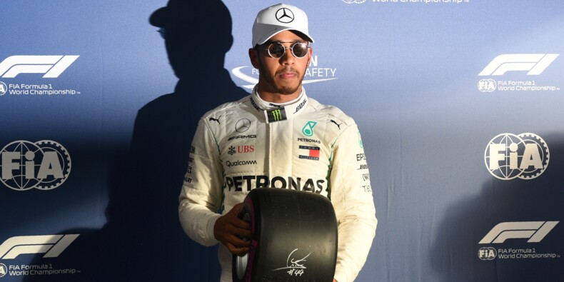 GP d'Australie: Hamilton en taulier insolent, Ferrari à l'affût