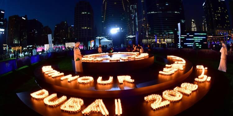 Après Sydney, lumières éteintes à Moscou ou Paris pour Earth Hour