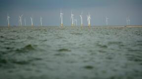 Mitsubishi Corporation investit dans un parc éolien en mer au Royaume-Uni