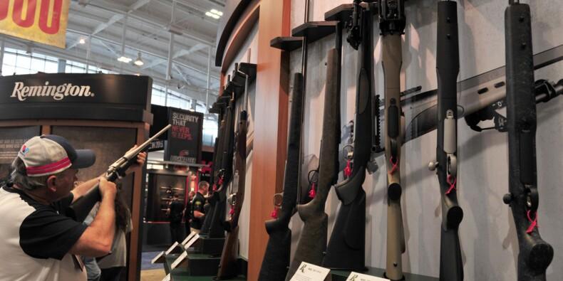 La faillite de Remington, révélatrice du désamour des Américains pour les armes