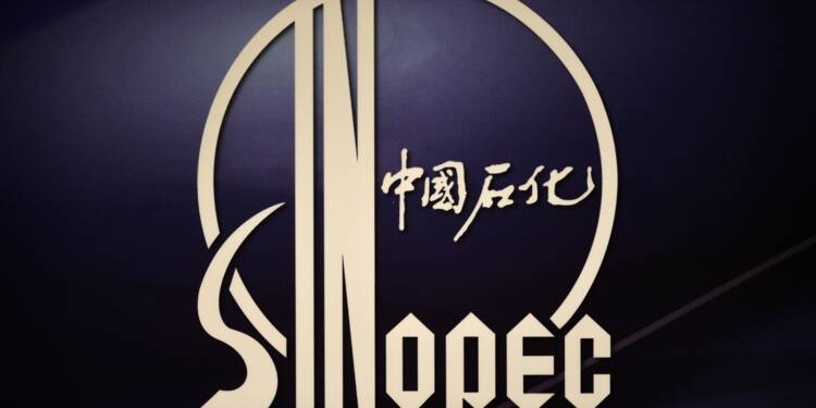 Chine: le pétrolier Sinopec verse un dividende record après un bond du bénéfice