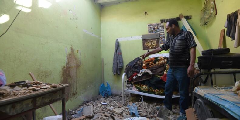 Yemen: salve de missiles des rebelles sur l'Arabie pour les trois ans de conflit