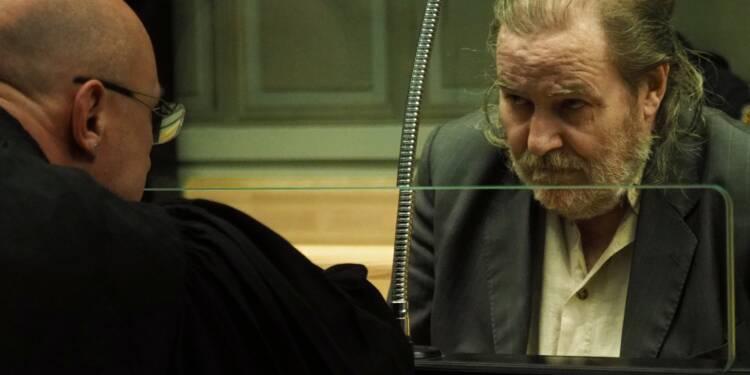 Perpétuité pour Jacques Rançon, le tueur de la gare de Perpignan