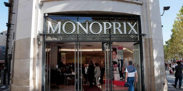 Les clients Amazon vont pouvoir se faire livrer des produits Monoprix