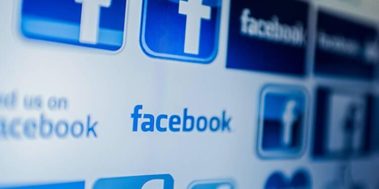 Données personnelles: Facebook toujours dans la tourmente