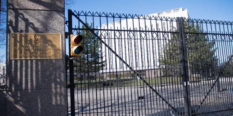 Skripal: Washington et les Occidentaux expulsent plus de 110 diplomates russes