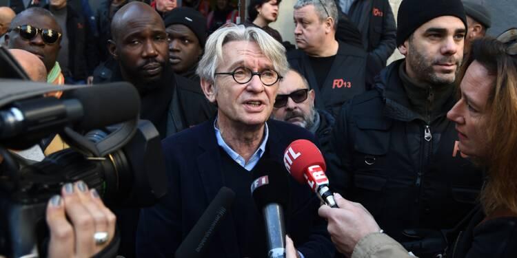 Force Ouvrière ne participera pas à la mobilisation du 19 avril