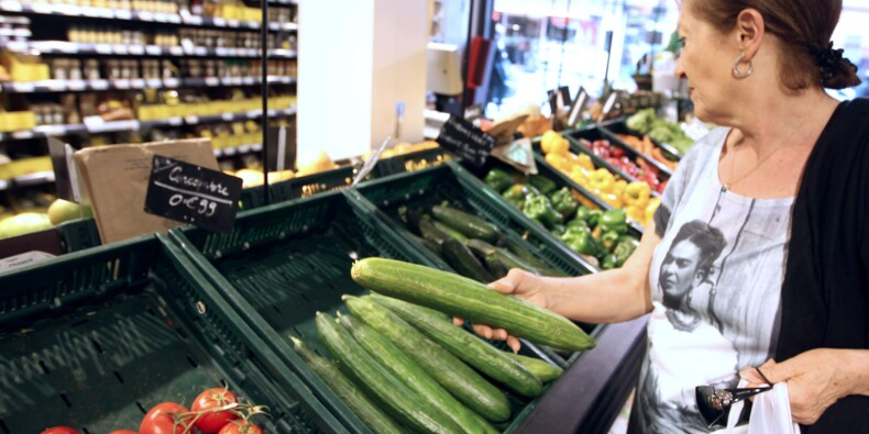 Les commerces à Paris: plus de bio et de salles de sport, moins de librairies et de garages