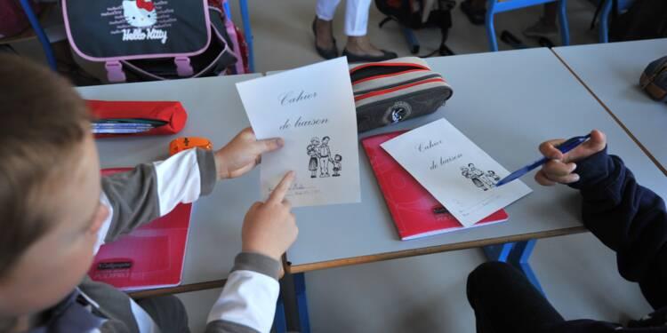 L école obligatoire dès 3 ans à partir de 2019 - Capital.fr 9a327ce748f5