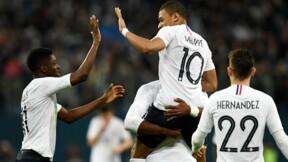 Mondial-2018: Russie-France, les Bleus se rassurent, un peu