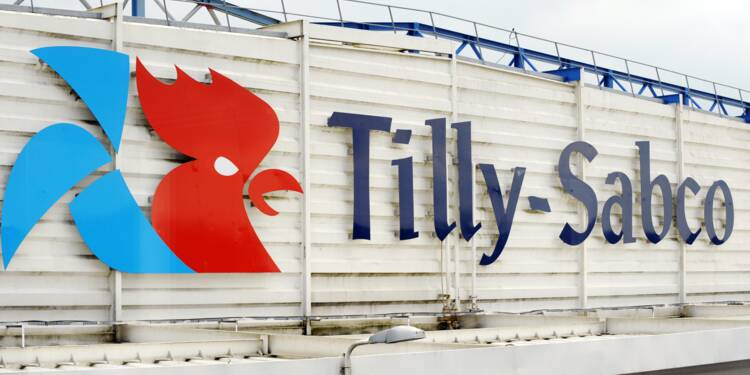 Pas de repreneur pour le volailler Tilly-Sabco, en redressement judiciaire