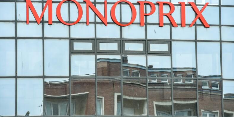 """Le partenariat Amazon/Monoprix illustre les """"turbulences"""" dans la distribution"""