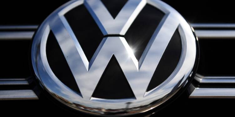 Volkswagen va payer une amende d'un milliard d'euros en Allemagne — Dieselgate
