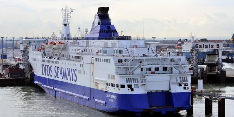 Brexit: aux portes du Royaume-Uni, la ville de Douvres s'impatiente