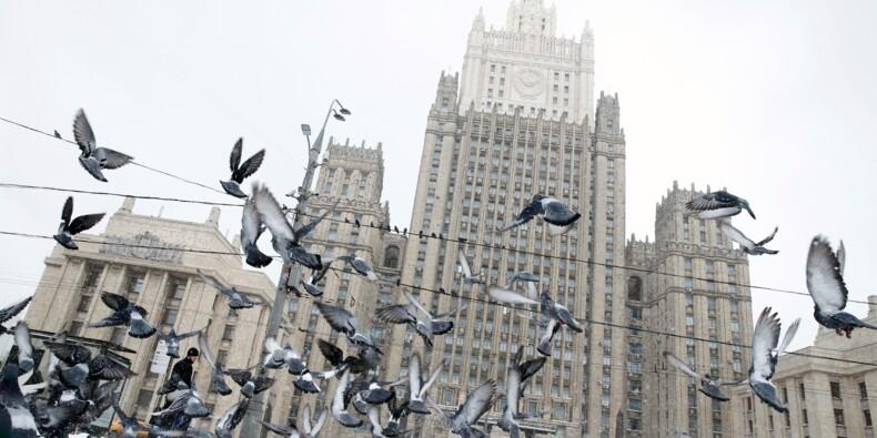 Affaire Skripal : environ 300 diplomates expulsés de part et d'autre