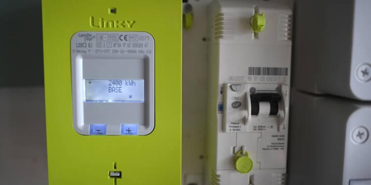 Compteurs Linky : le carton jaune de Nicolas Hulot à Enedis