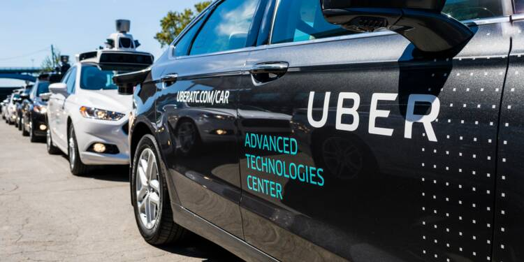 L'Arizona interdit à Uber de faire rouler des voitures autonomes