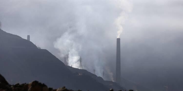Chili: la plus grande mine de cuivre du monde joue les prolongations