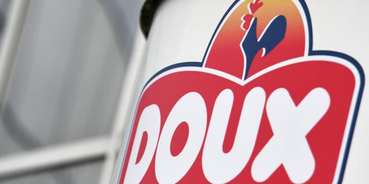Volaille: les poulets de Loué (LDC) à la rescousse de Doux