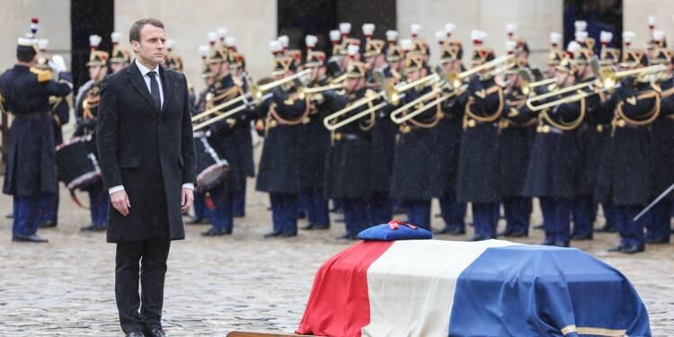 Attentats de l'Aude: derniers hommages et obsèques des victimes