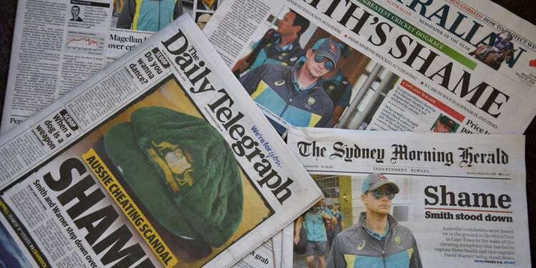 Scandale du cricket australien: un sport de gentlemen, vraiment ?