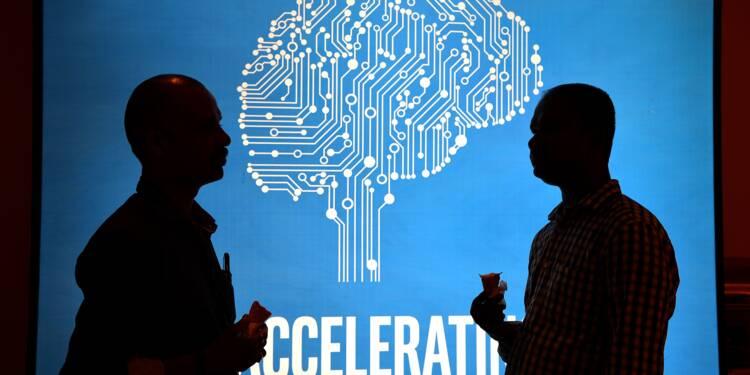 Comment l'intelligence artificielle s'immisce dans le commerce